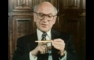 Milton Friedman - Free to Choose