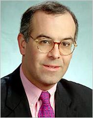 David Brooks NYT Op-Ed Columnist